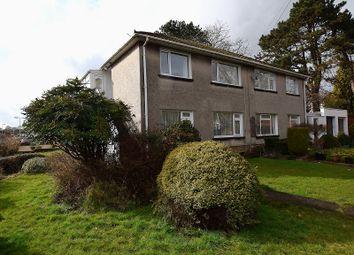 Thumbnail 2 bed maisonette for sale in Heol Hendre, Rhiwbina, Cardiff.