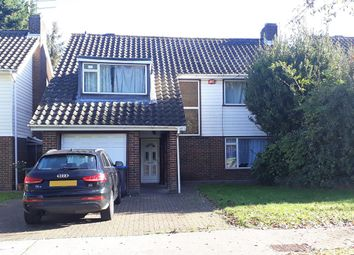Thumbnail 4 bed detached house for sale in The Wicket, Croydon