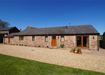 Thumbnail 3 bed detached bungalow for sale in Squirrel Cottage, Greensyke Lane, Dalston, Carlisle, Cumbria