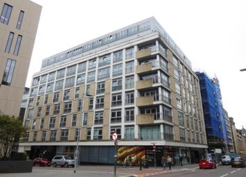 Thumbnail 1 bed flat to rent in 145 George Street, Glasgow