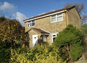 Thumbnail 3 bed detached house to rent in Juniper Road, Clanfield, Waterlooville