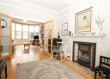 3 bed terraced house for sale in Riverway, Palmers Green, London N13