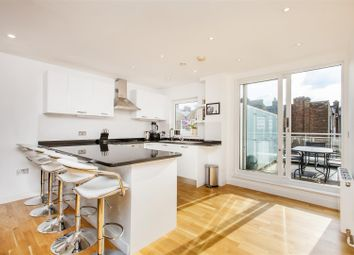 Thumbnail 2 bed flat for sale in Talacre Road, London