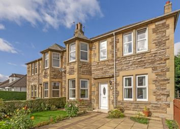 Thumbnail 2 bed flat for sale in 44 Parkgrove Drive, Barnton