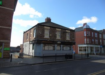 Thumbnail Pub/bar for sale in Saville Street West, North Shields
