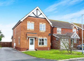 Thumbnail 3 bed detached house for sale in Crud Yr Awel, Prestatyn