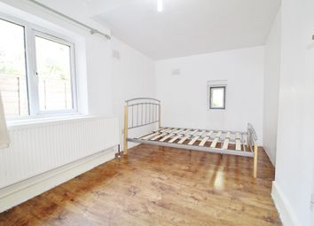 Thumbnail 4 bedroom terraced house to rent in Garfield Road, London