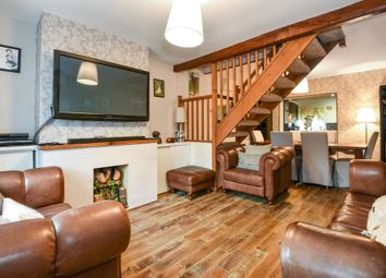 Thumbnail 3 bed town house for sale in Watermoor Road, Cirencester