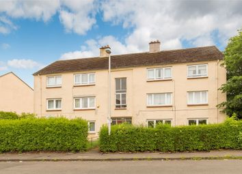 Thumbnail 2 bedroom flat for sale in 28/2, Gracemount Avenue, Liberton