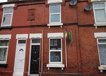 Thumbnail 2 bedroom flat for sale in Apley Road, Hyde Park, Doncaster