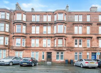 1 bed flat for sale in Kirkwood Street, Rutherglen, Glasgow G73