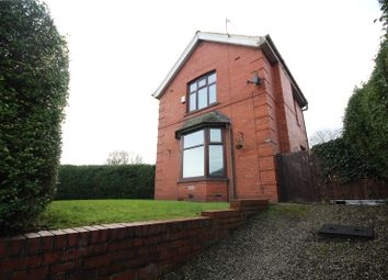 Thumbnail 2 bed semi-detached house for sale in Albert Royds Street, Rochdale, Greater Manchester