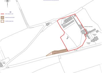 Thumbnail Land to let in Keenthorne, Bridgwater