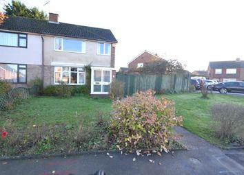 3 bed semi-detached house for sale in Grange Avenue, Northampton, Northamptonshire, Na NN5