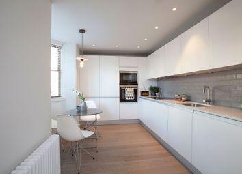 Thumbnail 1 bedroom flat to rent in Holford Mews, Cruikshank Street, London