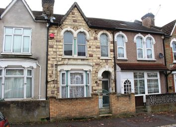 Thumbnail 2 bedroom maisonette for sale in Glenthorne Road, Walthamstow