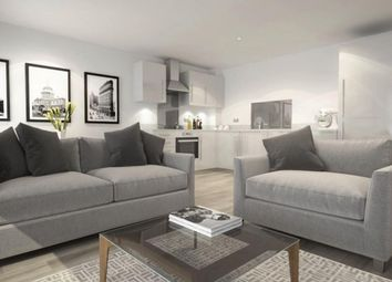 "Thumbnail 2 bed flat for sale in ""Gannet"" at Park Road, Aberdeen"