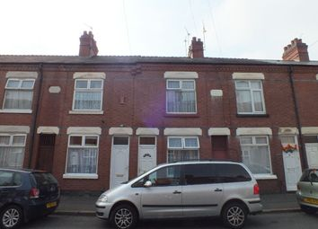 2 bed terraced house for sale in Willow Brook Road, Leicester LE5