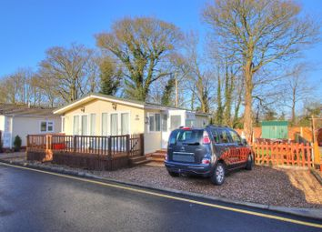 3 bed mobile/park home for sale in Ashby Road, Sinope, Coalville LE67