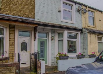 3 bed terraced house for sale in Owen Street, Rosegrove, Lancashire BB12