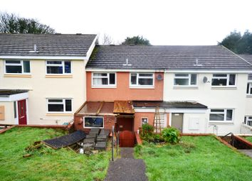 Thumbnail 2 bed terraced house for sale in Southdown Close, Pembroke