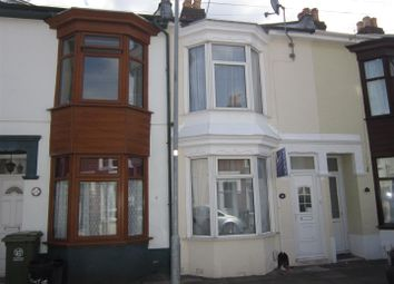 Thumbnail 2 bedroom property for sale in Power Road, Portsmouth
