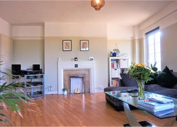 Thumbnail 1 bed block of flats for sale in Streatham High Road, Streatham