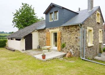 Thumbnail 2 bed property for sale in Saint-Fraimbault, Basse-Normandie, 61350, France