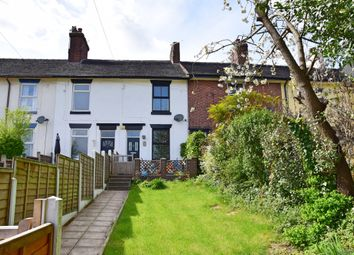 Thumbnail 3 bed cottage for sale in Boothenwood Terrace, Penkhull, Stoke-On-Trent
