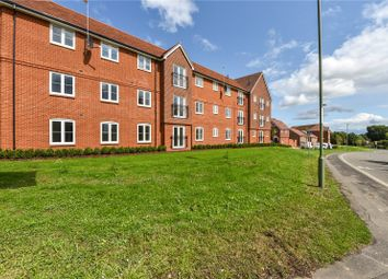 Thumbnail 1 bed flat for sale in Aurum Green, Crockford Lane, Chineham, Hampshire