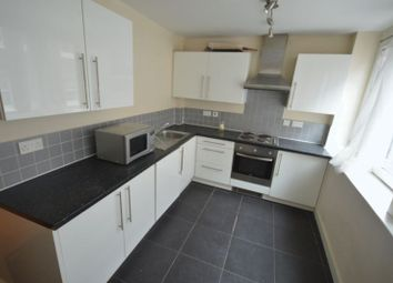 Thumbnail 3 bed flat to rent in Millstone Lane, Leicester