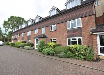 Thumbnail 2 bed flat for sale in Larch Close, Oxford