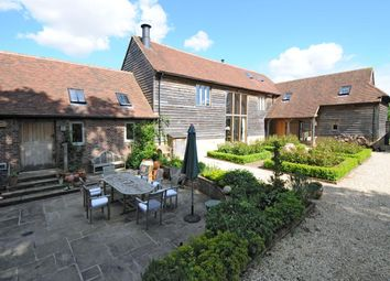 Thumbnail 6 bedroom barn conversion to rent in Holy Well Barn, Keysford Lane, Lindfield, West Sussex