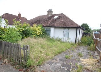 Thumbnail 2 bed semi-detached bungalow for sale in Kynaston Road, Orpington