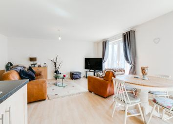Thumbnail 2 bed flat for sale in Heathcote House, Tapton Lock, Chesterfield, Derbyshire