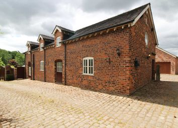4 bed detached house for sale in Old Hall Lane, Woodford, Stockport SK7