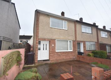 Thumbnail 3 bed end terrace house for sale in Rodney Road, Bristol