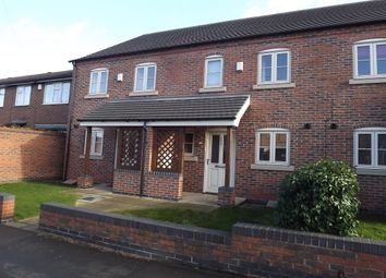 Thumbnail 3 bed town house to rent in Wilford Road, Ruddington, Nottingham