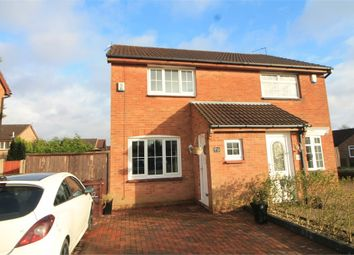 Thumbnail 2 bed semi-detached house for sale in Dumfries Way, Liverpool