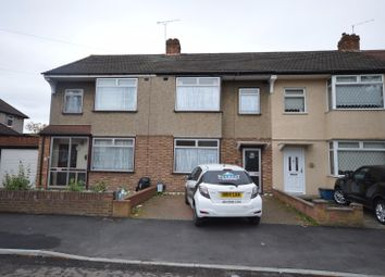 Thumbnail 3 bed terraced house for sale in Donald Drive, Chadwell Heath, Romford