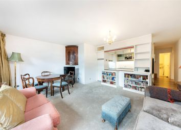 Seddon House, Barbican, London EC2Y. 1 bed flat