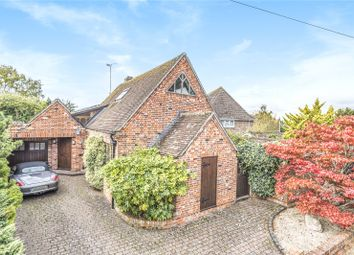 Thumbnail 2 bed detached house for sale in Ashbury, Swindon