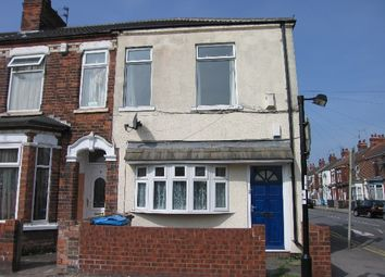 Thumbnail 1 bedroom flat to rent in Hardwick Street, Hull