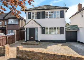 Thumbnail 4 bedroom property for sale in Evelyn Avenue, Ruislip, Middlesex