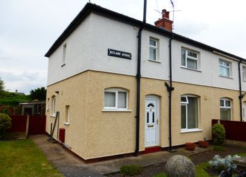 Thumbnail 3 bed semi-detached house for sale in Rutland Avenue, Newark