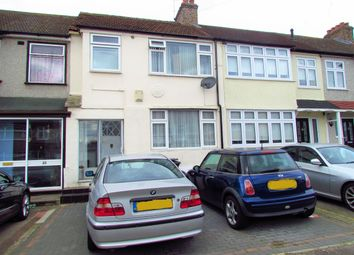 3 bed terraced house for sale in Strood Avenue, Romford, London RM7