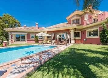 Thumbnail 6 bed detached house for sale in 29679 Benahavís, Málaga, Spain