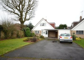 3 bed detached house for sale in Croft Road, Wokingham, Berkshire RG40