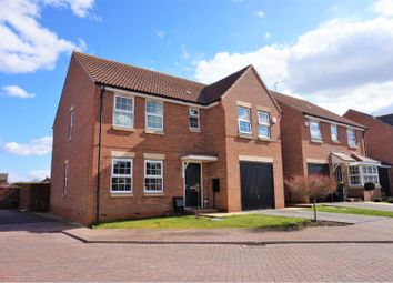 4 bed detached house for sale in Carter Street, Howden DN14