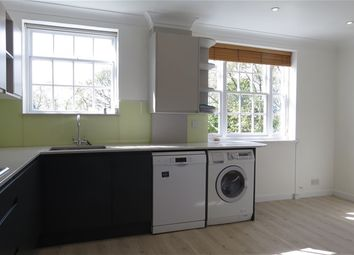 Thumbnail 3 bed flat to rent in College Road, London